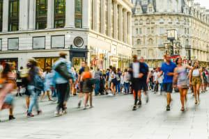 London's Shopping Spots