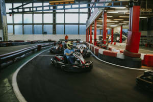 Go Karting - Grand Prix