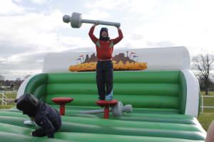Mersey Games Alfred Holt Recreation Ground