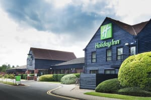 Holiday Inn double room