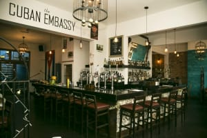 The Cuban Embassy - Birmingham
