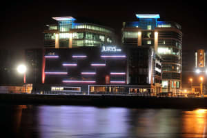 Jurys Inn - Newcastle Gateshead Quays
