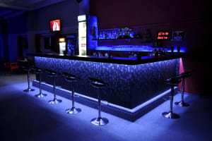 Sport Balkan - Brno - bar
