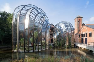Bombay Sapphire - Self Guided Tour