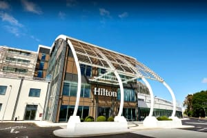 Hilton at the Ageas Bowl - Exterior