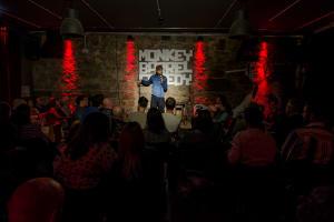 Comedy Night at Monkey Barrel Comedy Club