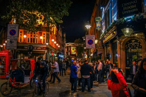 Best bars in North London