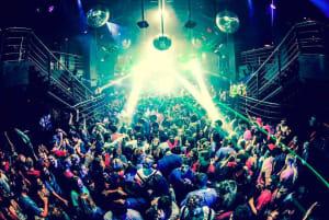 Club Entry