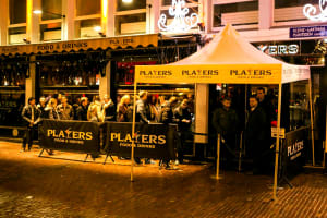 Players - Amsterdam Warmoesstraat