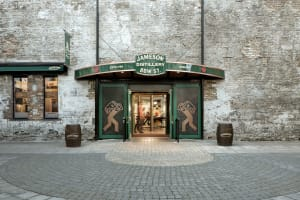 Jamesons Distillery - Dublin