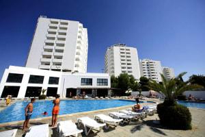 Apartamentos Turisticos Janelas do Mar