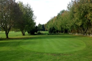 Skelton Park Golf Course