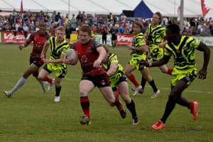 Why We Love the Bournemouth 7s