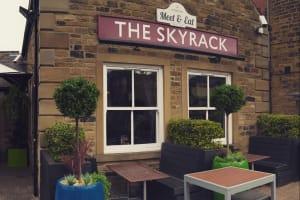 The Skyrack - Leeds