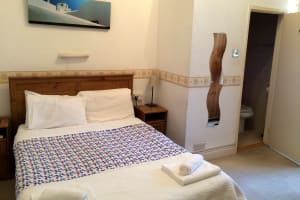Anabelles guesthouse - Double bedroom