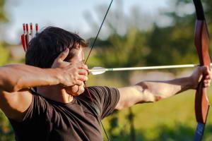 Clay Archery