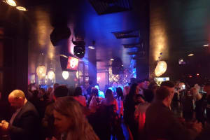 Players Bar