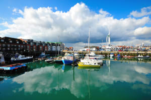 Portsmouth: the highlights