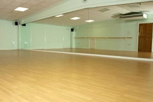 Cardiff Dance Studios - Cardiff