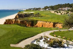 18 Holes - Royal Course at Vale Do Lobo - Royal Course