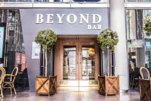 Beyond Bar - Newcastle