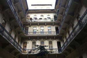 Urban Green Apartments