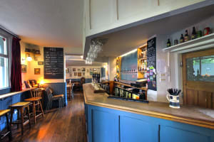 The Barley Mow - Bristol