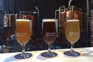 Shilling Brewing Company - Glasgow