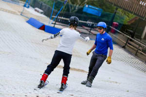 Skiing Taster Session