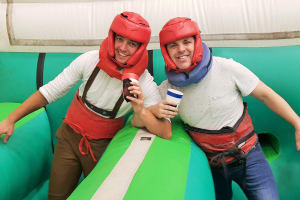 Mersey Games - Indoor