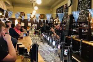 West Brewery - Glasgow