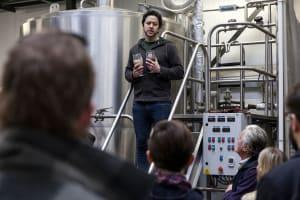 Leeds Beer Tasting Tour