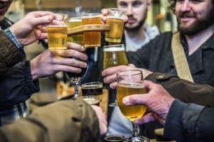 Budapest Beer Tasting Tour