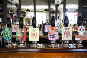 East London Craft Beer Tap Tour