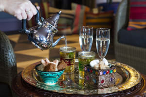 Moroccan Spa Party  Exclusive hire