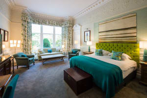 5★ Double Rooms