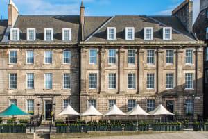 Courtyard Marriott Edinburgh