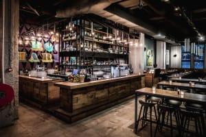 Bar Bajes