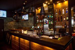 Karaoke Bar 24k