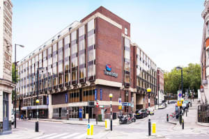Travelodge - London (Kings Cross Royal Scot)