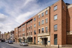 Travelodge - York (Central Micklegate)