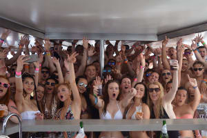 Magaluf Party Cruise