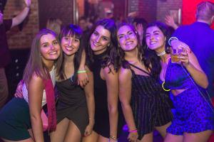 Tiger Tiger Nightclub Newcastle Hen - CHILLISAUCE