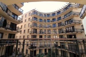 King Apartments