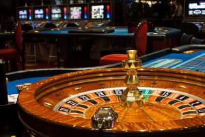 Grosvenor Casino - Salford