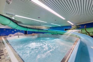 Bath Leisure Centre