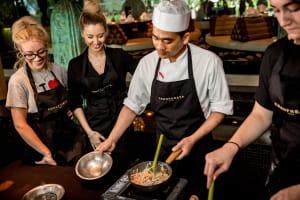 Thai Leisure (Cooking Class)