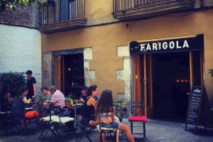 Farigola Born