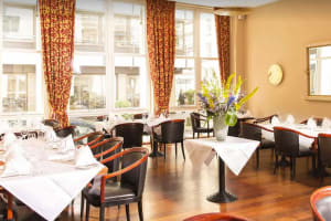 Kleinhuis' Restaurant im Baselofer Hof