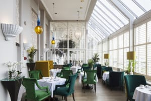 The Grand Brighton Restaurant